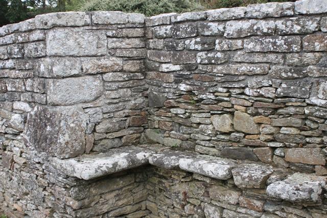 Ruine de la chapelle Languidou à Plovan (14)