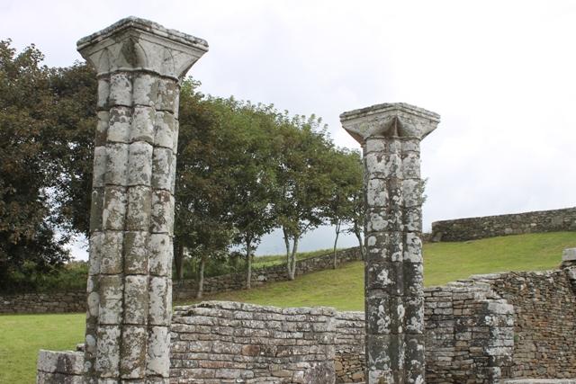 Ruine de la chapelle Languidou à Plovan (15)