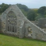 Ruine de la chapelle Languidou à Plovan (16)