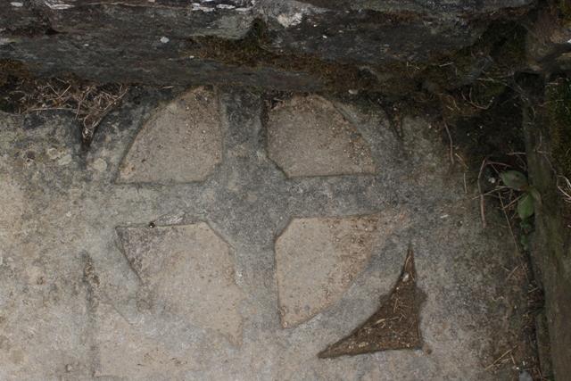 Ruine de la chapelle Languidou à Plovan (19)