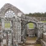 Ruine de la chapelle Languidou à Plovan (24)