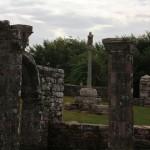 Ruine de la chapelle Languidou à Plovan (27)