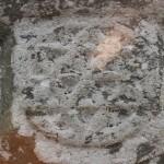 Ruine de la chapelle Languidou à Plovan (30)