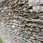 Ruine de la chapelle Languidou à Plovan (40)