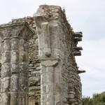 Ruine de la chapelle Languidou à Plovan (7)