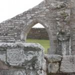 Ruine de la chapelle Languidou à Plovan (8)