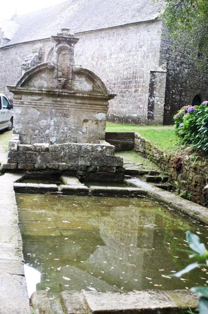Locronan Chapelle Notre Dame de Bonne Nouvelle (3)
