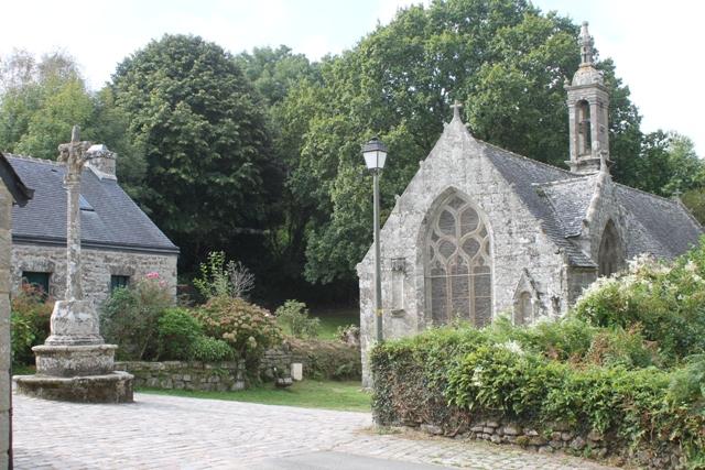 Locronan Chapelle Notre Dame de Bonne Nouvelle (6)
