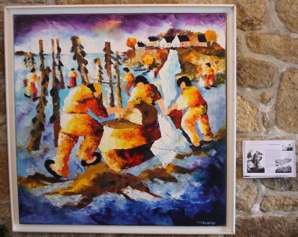 Locronan Musée le 20 sept 2014 (2)